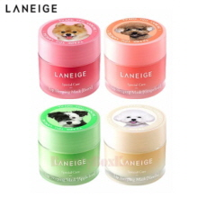 LANEIGE Lip Sleeping Mask 20g [Thank U Studio Edition]